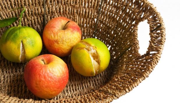 Παραγινωμένα Φρούτα: Δείτε πώς Μπορείτε να τα Χρησιμοποιήσετε!