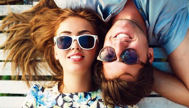 Γυαλιά Ηλίου: 3 Βήματα για να Διαλέξετε το Σωστό Ζευγάρι