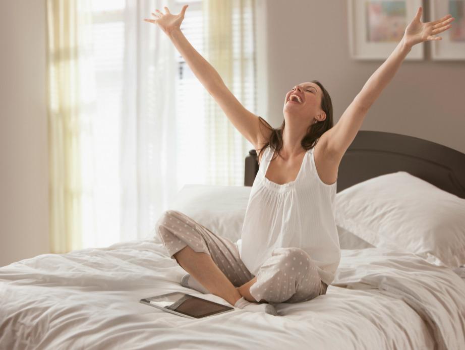 Η ευτυχία ξεκινάει από το σπίτι αλλά κυρίως επιτυγχάνεται μέσω του μυαλού μας. Και επειδή το μυαλό επηρεάζεται από αυτά που βλέπει, φροντίστε η εικόνα του σπιτιού σας να είναι όμορφη.