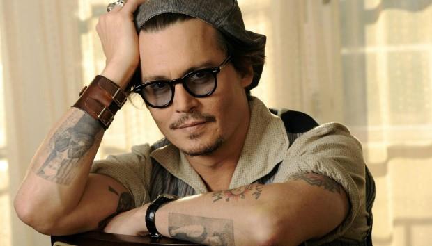 Το Κτήμα του Johnny Depp στη Νότια Γαλλία Ανοίγει τις Πόρτες του