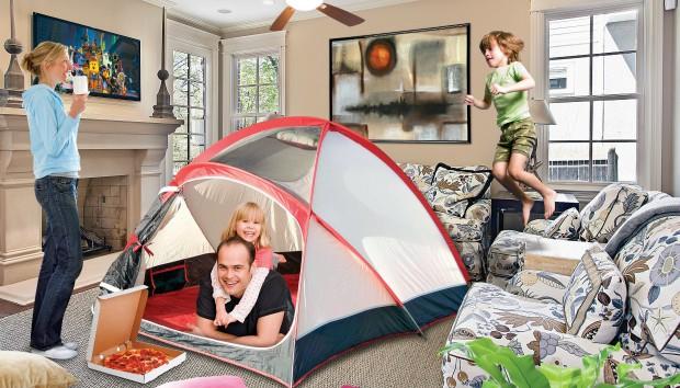 8 Οικονομικοί Τρόποι για να Μετατρέψετε το Σπίτι σας σε Παράδεισο Διακοπών!