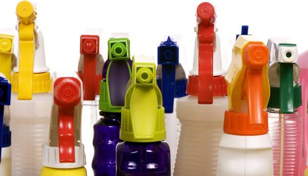 Αυτά Είναι τα Καθαριστικά Προϊόντα που δεν Πρέπει Ποτέ να Ανακατέψετε!