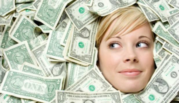 8 Λόγοι που δε θα Γίνετε ποτέ Πλούσιοι!