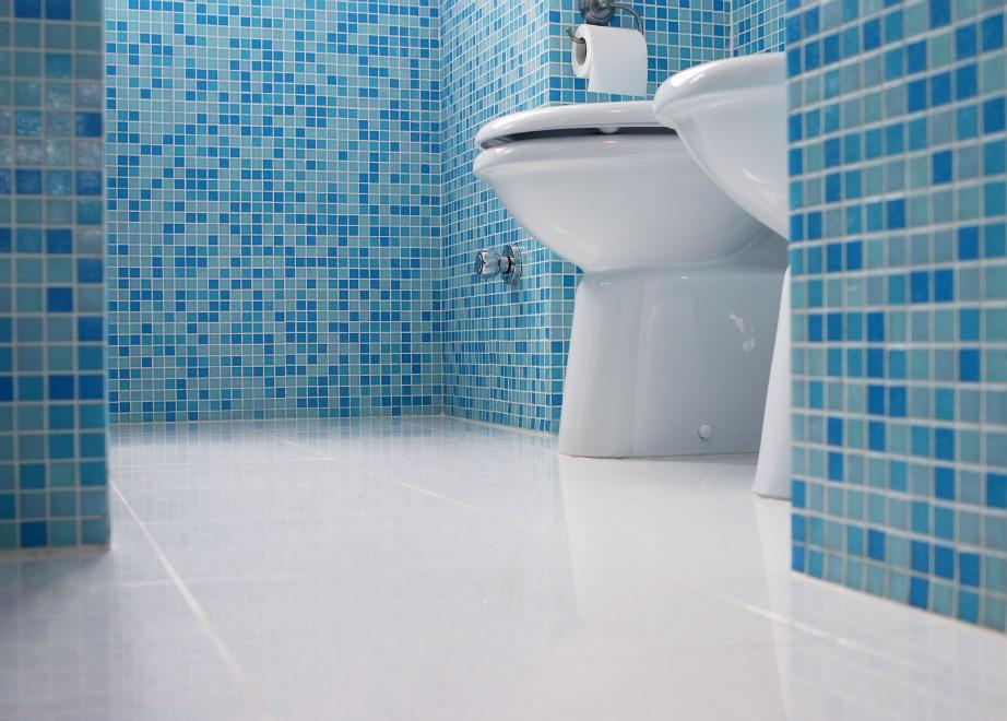Το ξέρατε ότι μπορείτε να κάψετε μέχρι και 90 θερμίδες καθαρίζοντας το μπάνιο σας;