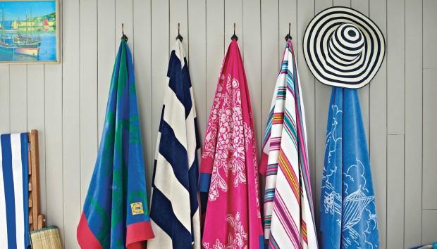 6 Σπαστικά Προβλήματα με Πετσέτες που Μπορούν να Λυθούν