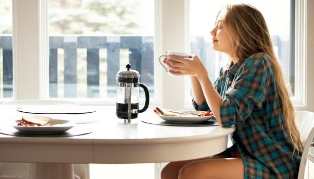 Η Σίγουρη Μέθοδος για να Γίνετε 100% Πρωινός Τύπος σε 21 Μέρες