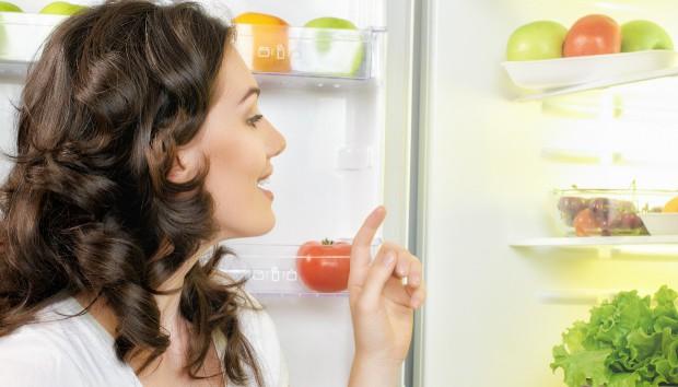 Κάντε αυτά τα 5 Πράγματα στο Ψυγείο σας για να Χάσετε Βάρος