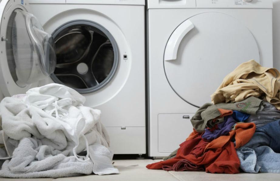 Φροντίστε να πλένετε όλα τα καινούρια ρούχα, σεντόνια, πετσέτες και εσώρουχα που αγοράζετε πριν τα φορέσετε.