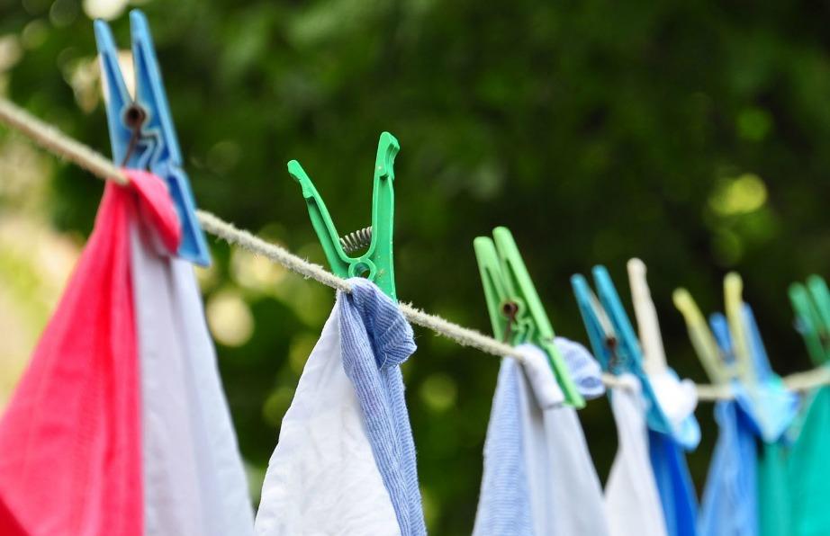 Από άπλυτα καινούρια ρούχα μπορεί να κολλήσετε πολλές δερματικές παθήσεις.