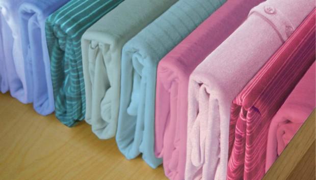 Πανέξυπνα Κόλπα για να Έχετε τα πιο Καλοδιπλωμένα Ρούχα (VIDEO)