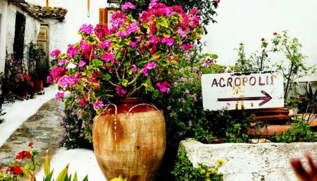 4 Υπέροχες και Καλοκαιρινές Προτάσεις για Ρομαντικές Βραδινές Βόλτες στην Αθήνα!