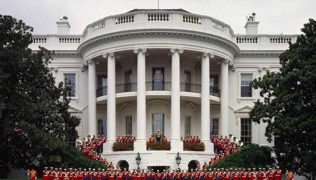 Κάντε μια Βόλτα στο Εσωτερικό του Λευκού Οίκου με το Google Maps (VIDEO)