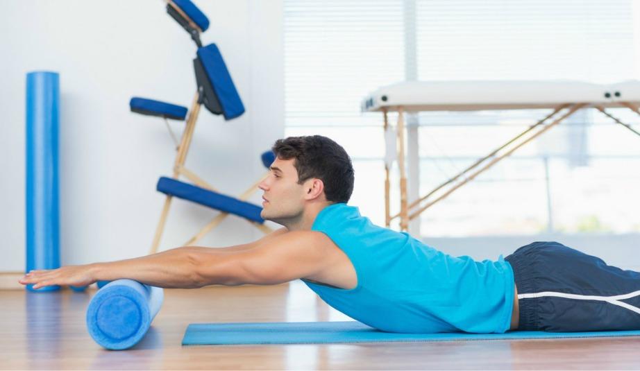 Μην ξεχνάτε το καλό stretching κάθε μέρα πριν πέσετε για ύπνο ή όταν σηκώνεστε το πρωί.