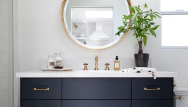 Μπάνιο: Αυτή Είναι η Νέα Τάση στη Διακόσμησή του