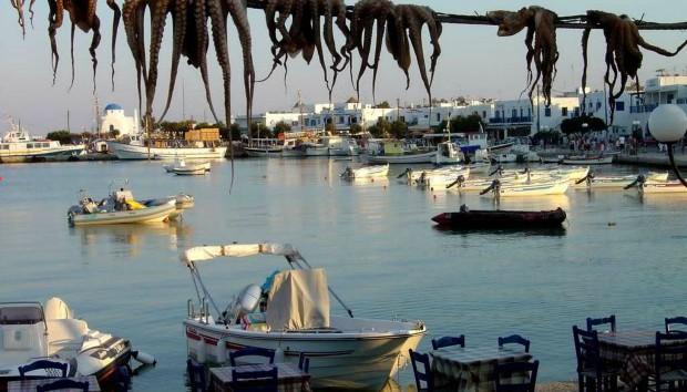 Ξένο site Προτείνει 4 Ελληνικά Νησιά ως τους πιο Hot Προορισμούς