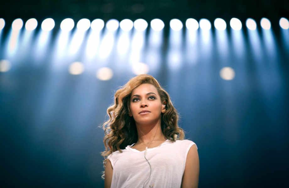 Κάντε το όπως η Beyonce: χορέψτε και δείτε τη διάθεσή σας να αλλάζει!