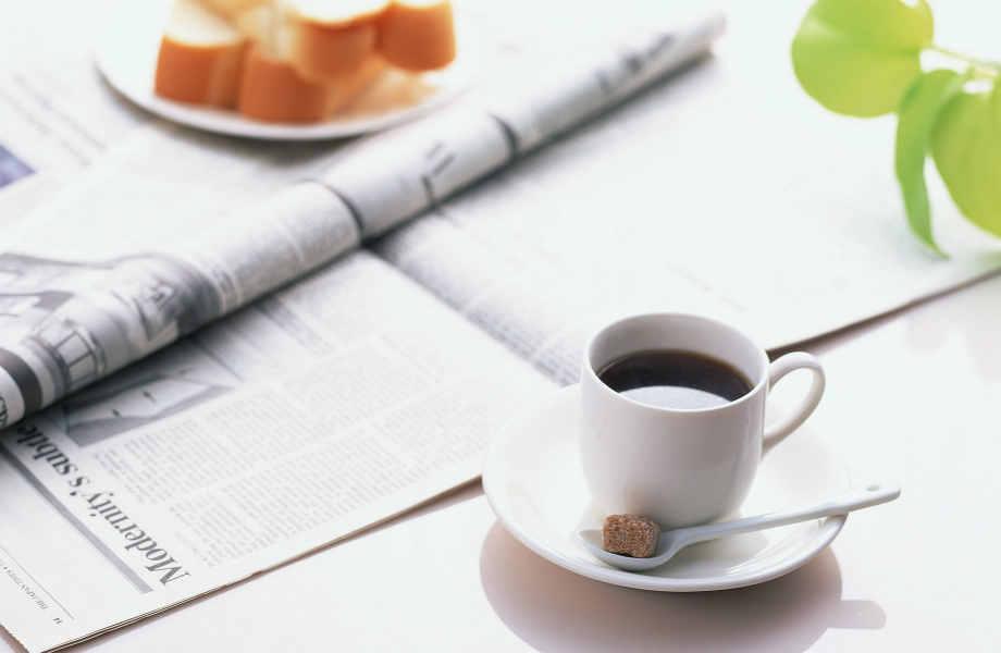 Τα φυτά σας λατρεύουν να διαβάζουν τα παλιά νέα: οι εφημερίδες τα κρατούν ενυδατωμένα!