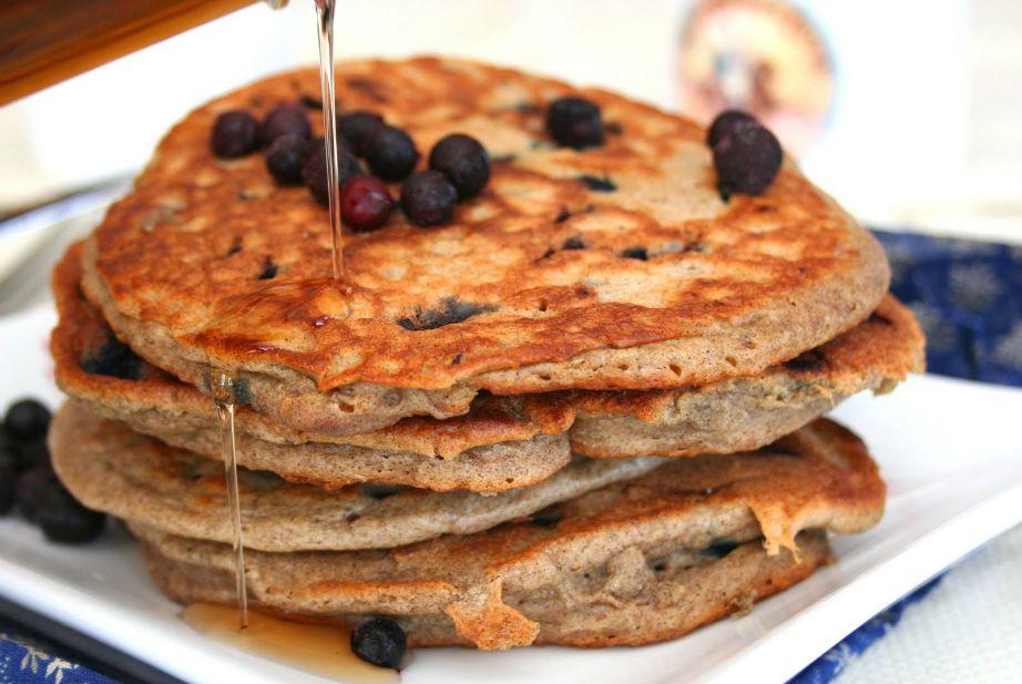 Φροντίστε να φτιάχνετε νοστιμο και υγιεινό πρωινό και κοιτάξτε να έχετε μπόλικη ώρα για να το απολαύσετε χωρίς βιασύνη.