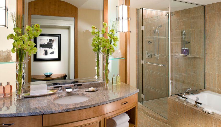 Μπορείτε να πάρετε από το μπάνιο όλα τα σαπουνάκια, σαμπουάν, αφρόλουτρα ως αναμνηστικό της διαμονής σας στο ξενοδοχείο.