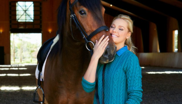 To Εκπληκτικό Ράντσο της πιο Σνομπ Πρωταγωνίστριας του Grey's Anatomy