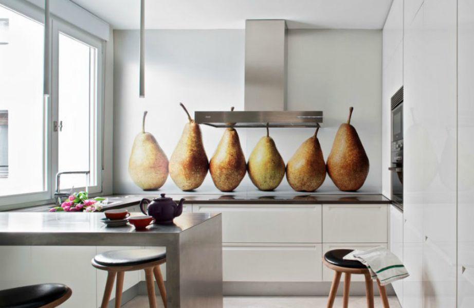 Ξεκινήστε να οργανώνετε την κουζίνα σας για να αποκτήσετε περισσότερο χώρο.