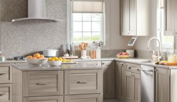 Ανανέωση Κουζίνας: Μικρά και Πανέξυπνα Μυστικά που θα την Κάνουν Υπέροχη!