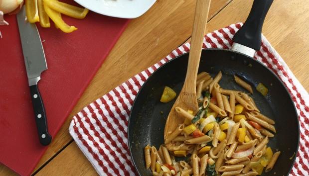 5 Λάθη που Όλοι Κάνουν Όταν Μαγειρεύουν Μακαρόνια