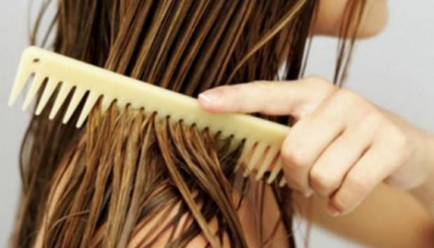Αυτά είναι τα 8 Πράγματα που Πρέπει να Σταματήσετε να Κάνετε στα Μαλλιά σας!