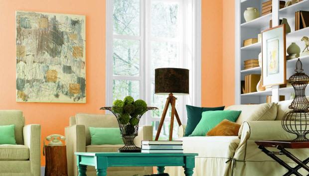Μάθετε Ποια Χρώματα θα Κυριαρχήσουν αυτό το Φθινόπωρο Σύμφωνα με την Pantone!