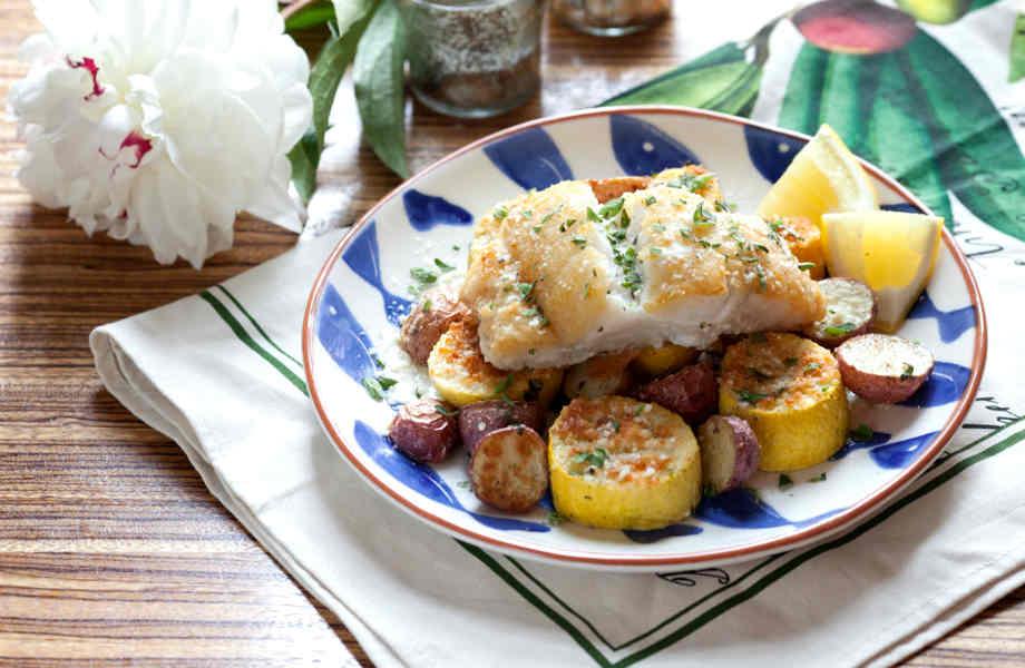 Αν θέλετε να δώσετε στο πιάτο σας μια φθινοπωρινή νότα, δεν έχετε παρά να προσθέσετε σε αυτό λίγη κίτρινη κολοκύθα.