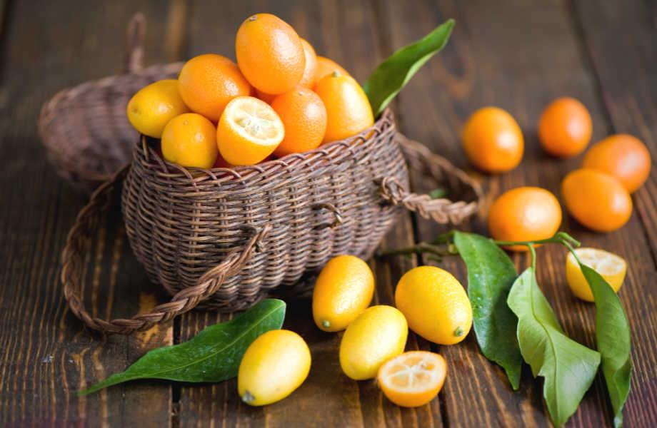 Από τα πορτοκάλια και τα μανταρίνια μέχρι τις φράπες και τα κουμκουάτ, τα εσπεριδοειδή κρατάνε την αναπνοή σας φρέσκια.