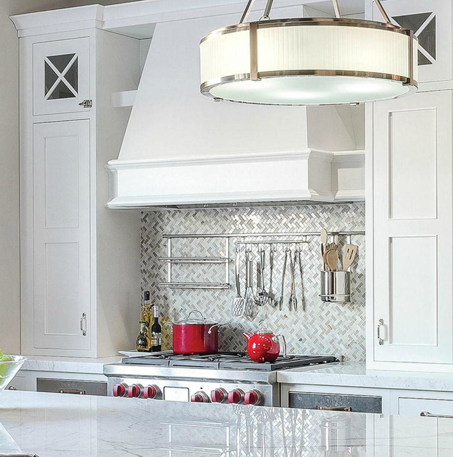 Οργανώστε την κουζίνα σας σωστά ώστε να μειωθεί η ακαταστασία.