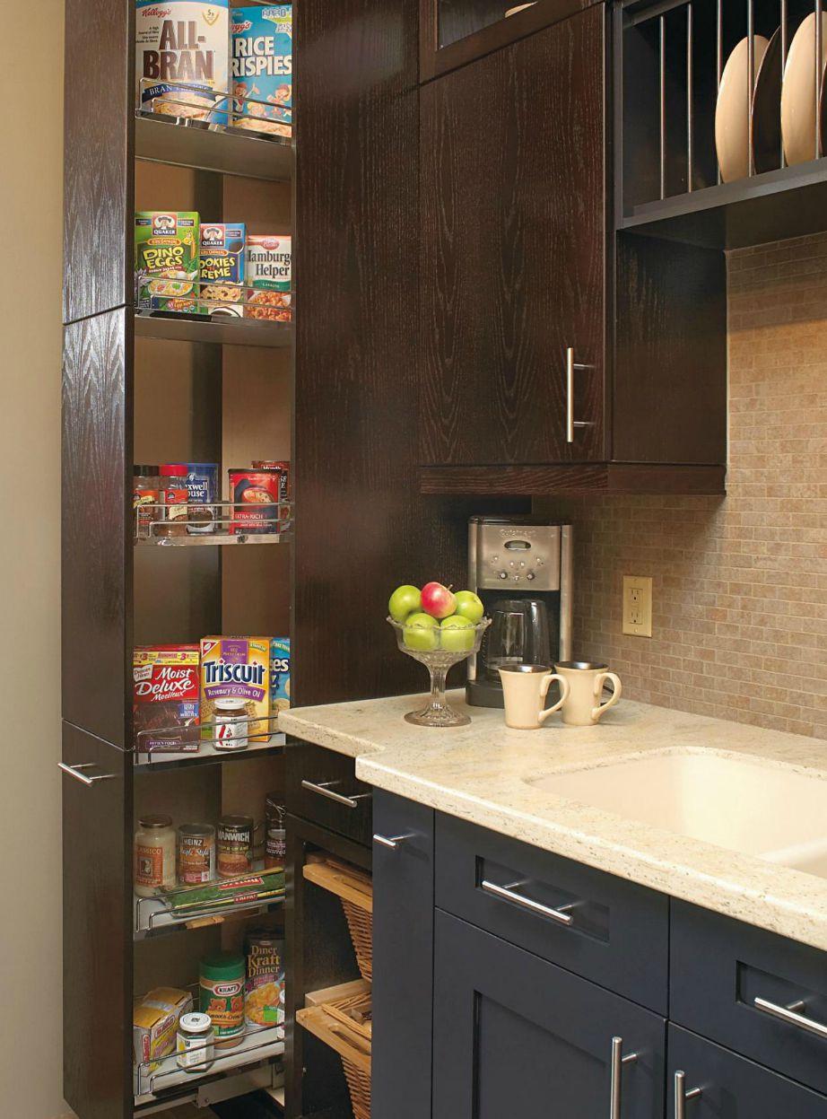Ένα συρταρωτό ντουλάπι πάντα χρειάζεται και χωράει πολλά πράγματα χωρίς να πιάνει χώρο.