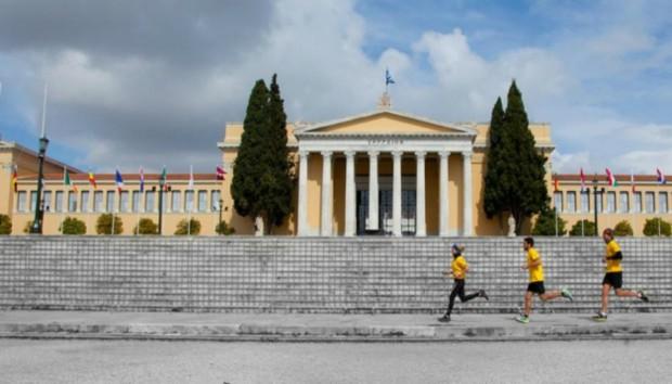 Που να Τρέξετε Δωρεάν στην Αθήνα; 7 Μέρη για τους Φαν του Running