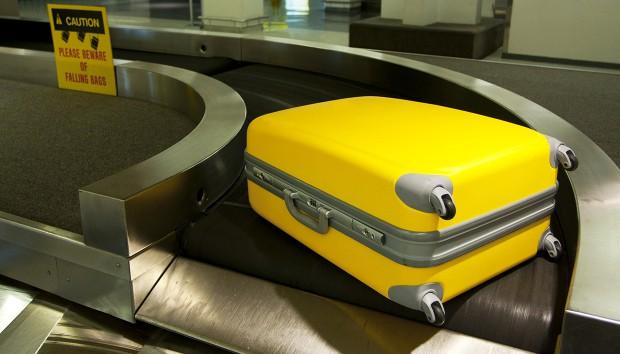 Προστατέψτε τη Βαλίτσα σας από Κλοπή Όταν Ταξιδεύετε