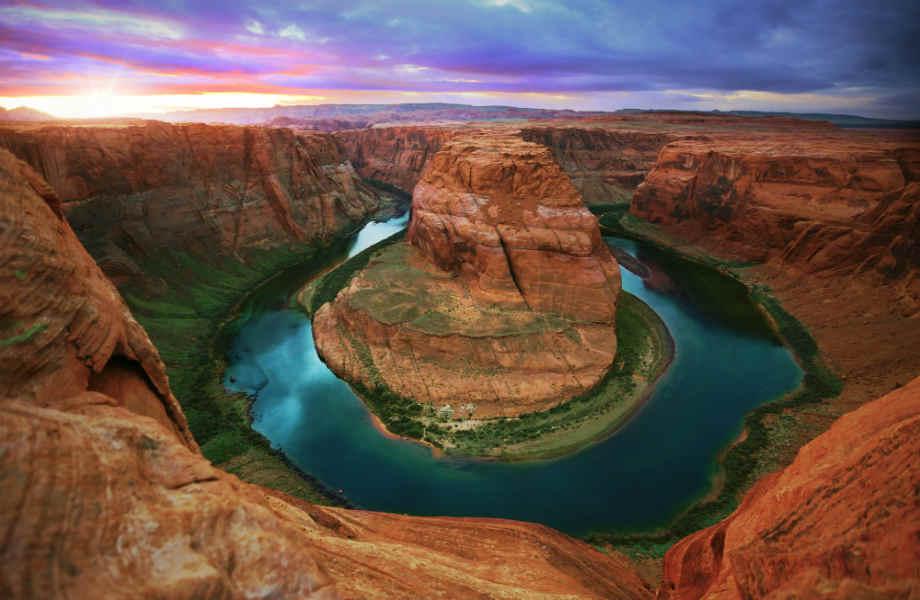 Grand Canyon, ΗΠΑ