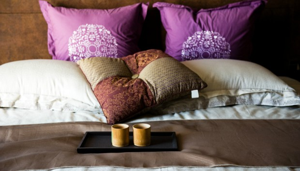 5 Συμβουλές που θα σας Βοηθήσουν να Χαλαρώσετε στην Κρεβατοκάμαρα