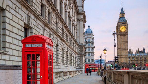 13 Πράγματα που δεν Έχουν στο Λονδίνο κι Εμείς Απολαμβάνουμε Καθημερινά