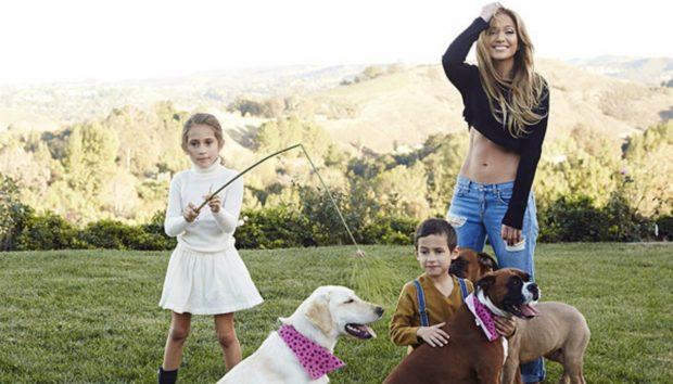 Αυτή Είναι η Απίστευτα Μεγάλη Ντουλάπα της Jennifer Lopez (VIDEO)