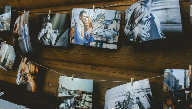 Πανέμορφες Οικογενειακές Φωτογραφίες: 5 Tips που Πρέπει να Ξέρετε για να τις Διακοσμήσετε