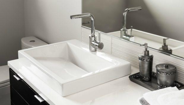 Έτσι θα Ξεβουλώσετε Μόνοι σας τον Νιπτήρα στο Μπάνιο!