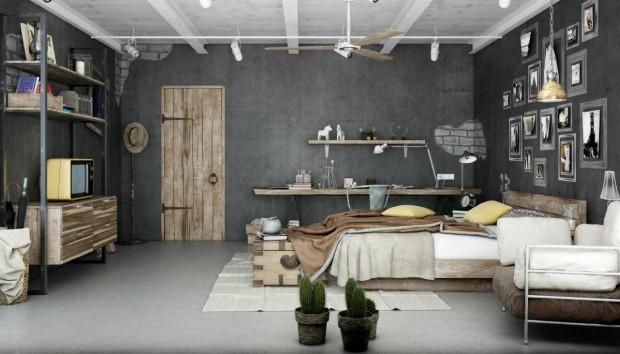 Φτιάξτε ένα Ατμοσφαιρικό και Φιλόξενο Υπνοδωμάτιο σε 6 Βήματα
