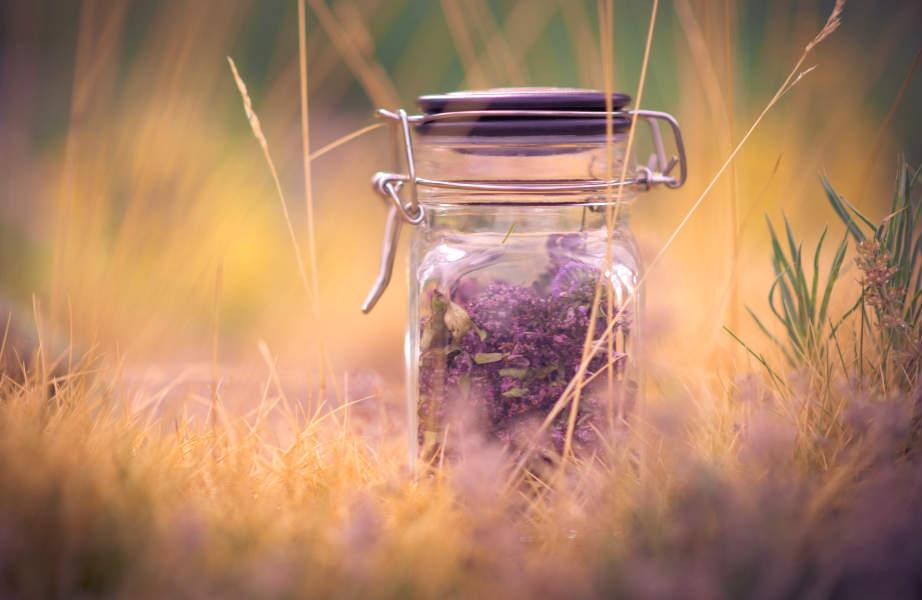 Το αιθέριο έλαιο λεβάντας όχι μόνο θα δώσει στα ρούχα σας όμορφη μυρωδιά αλλά θα κρατήσει μακριά τους τον σκόρο.