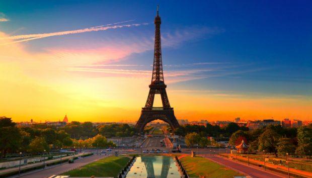 Πύργος του Άιφελ: Το Καλά Κρυμμένο του Μυστικό Αποκαλύφθηκε