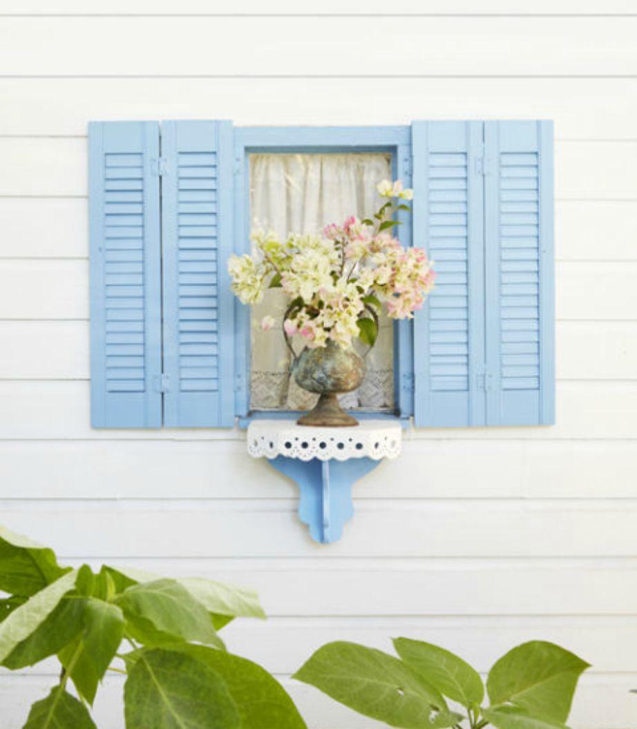 Αυτό το μικροσκοπικό σπίτι στη Florida με λίγες πινελιές χρώματος δείχνει ακόμα πιο χαριτωμένο.