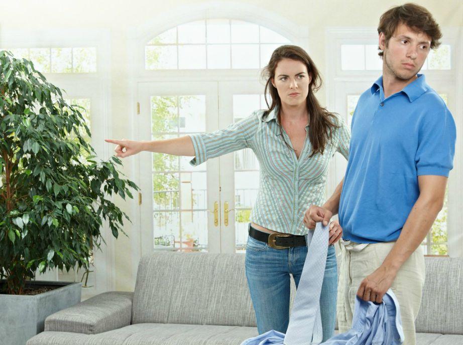 Σας υποσχόμαστε πως αν κάνετε αυτά τα 4 τρικς, η ζωή σας στο σπίτι θα βελτιωθεί, το σεξ επίσης και θα έχετε μια ευχαριστημένη σύζυγο!