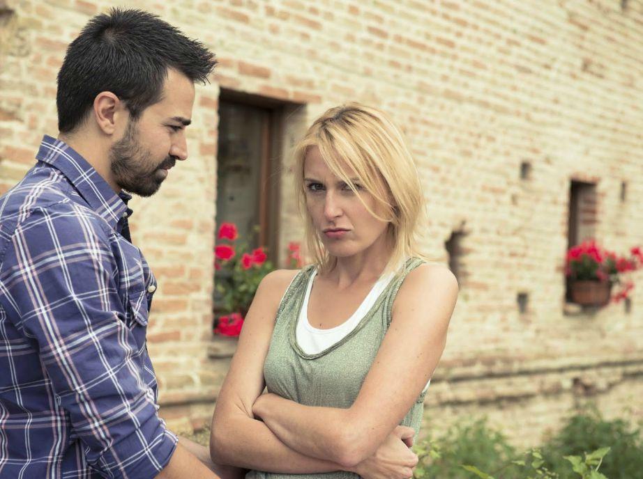 Οι γυναίκες θέλουν ειλικρίνια και να μπορείτε να συζητάτε μαζί τους όταν δημιουργείται ένα πρόβλημα.