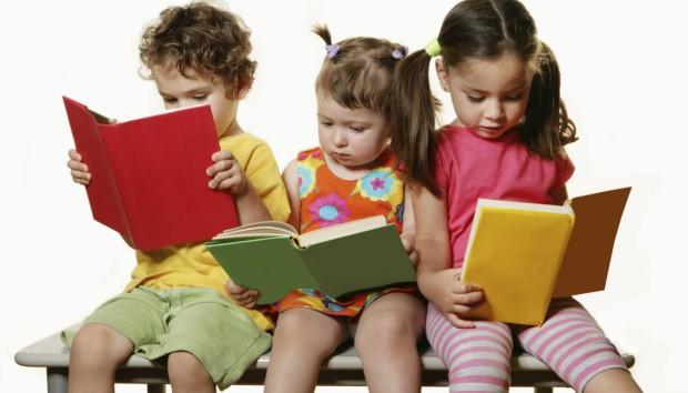 Με Αυτά τα Έξυπνα Tips το Παιδί σας θα Θέλει να Διαβάζει Πολύ Περισσότερο