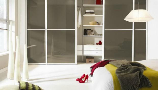 Υπνοδωμάτιο: Διακοσμήστε το τη Νέα Σεζόν με Ελάχιστα Χρήματα