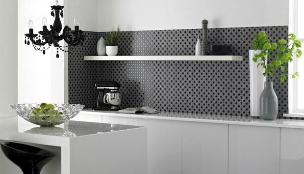 6 Λόγοι να Βάλετε Αυτά τα Πλακάκια στην Κουζίνα σας